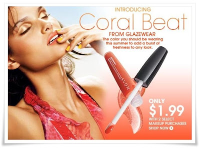 Avon+Glazewear+Liquid+Lip+Color+in+Coral+Beat