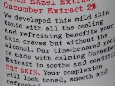 C.O.+Bigelow+Cucumber+Skin+Tonic+4