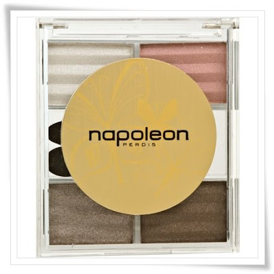 Napoleon+Perdis+Prismatic+Eyeshadow+Quad+6