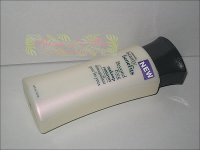 Wet n' Wild Beauty Benefits Beyond Eye Makeup Remover Review