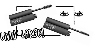 nars+larger+than+life+mascara
