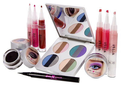 Barbie+Loves+Stila+Fall+09+Collection