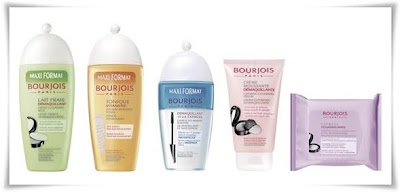 Bourjois+Paris+Makeup+Remover