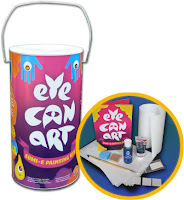 Eye Can Art kit