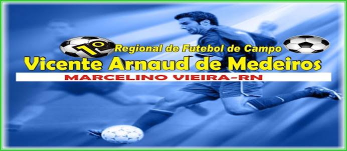 Copa Vicente Medeiros
