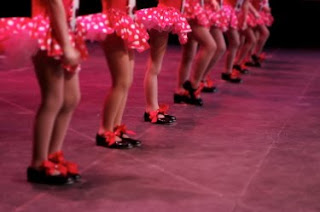tap dance picture