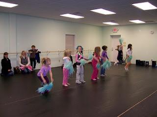 hip hop dance class charlotte