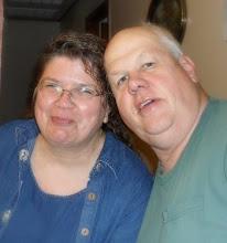 Barry & Caroline