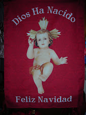 Hoy nos ha nacido un Salvador, el Mesías, el Señor