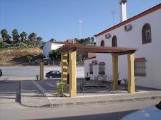 Plaza de la Avda. de Andalucía