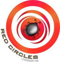 Red Circles Designs