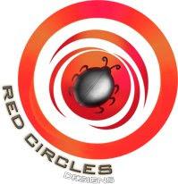 Red Circles Designs