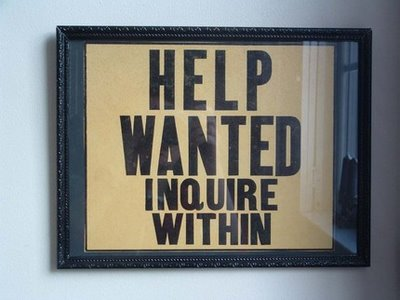 helpwanted