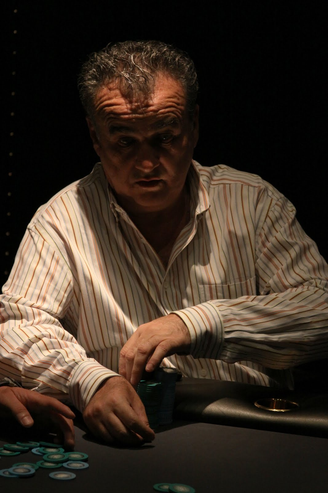 Poker sam grizzle