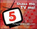 TV5 Live Streaming 5