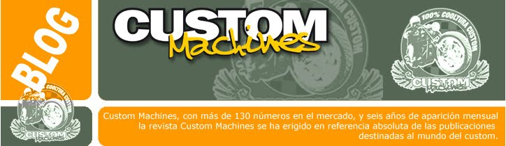 Blog Custom Machines
