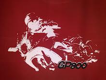 Dibujo moto Gilera