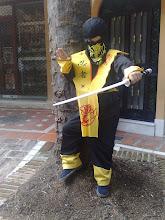 Adrian Ninja