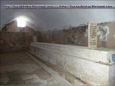 Islamic Land: Holy Graves