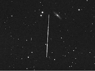 Paso del asteroide 2006 VV2