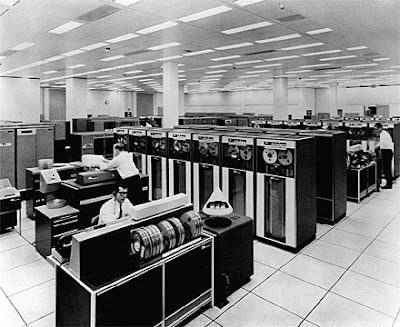 mainframe 1970 s Gallery