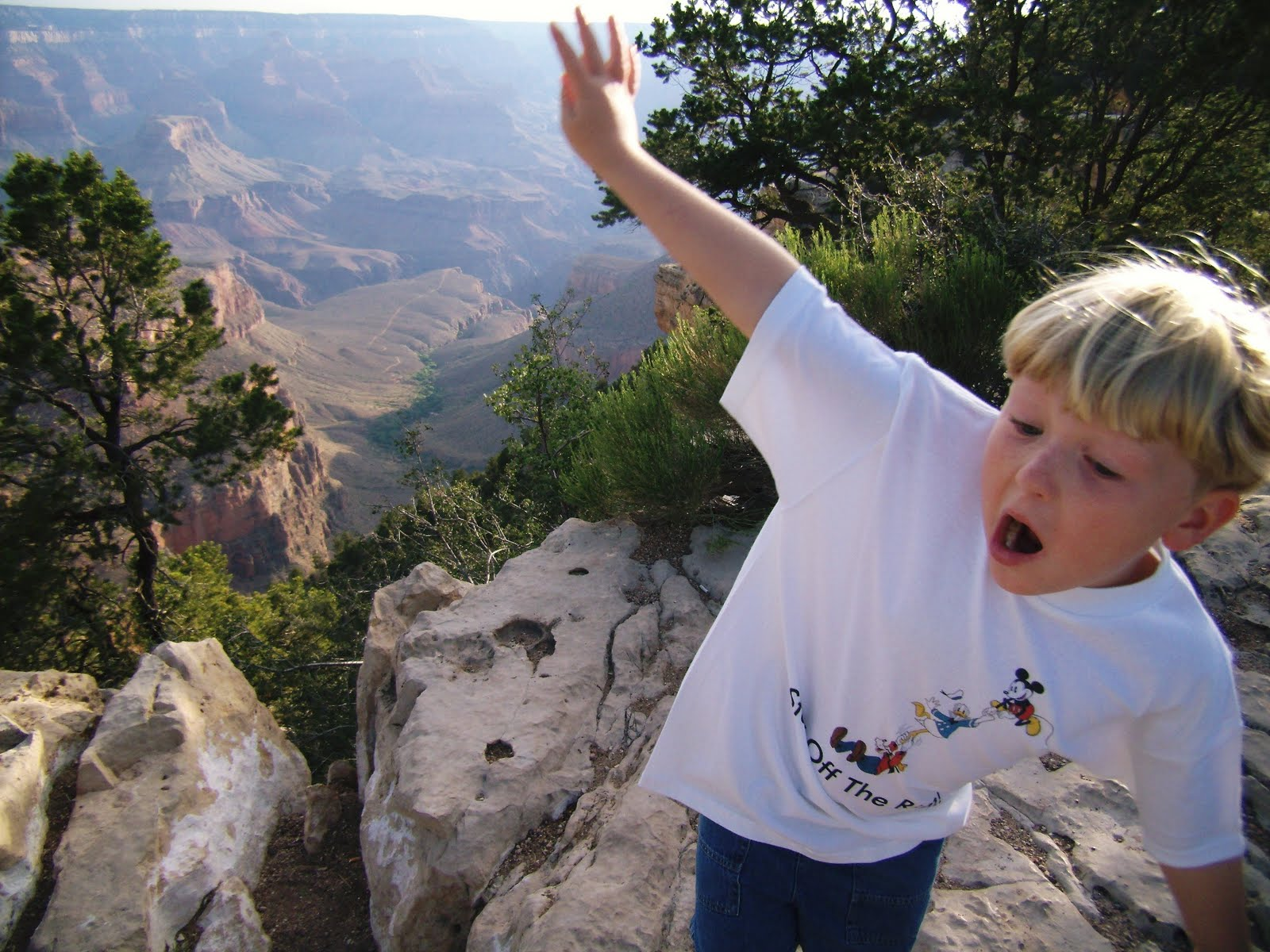 Adventures%2Bby%2BDisney%2B(3) 0073 Dear EarthTalk: Are plans to mine uranium near the Grand Canyon, as proposed ...