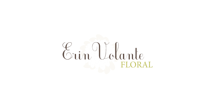 Erin Volante Floral