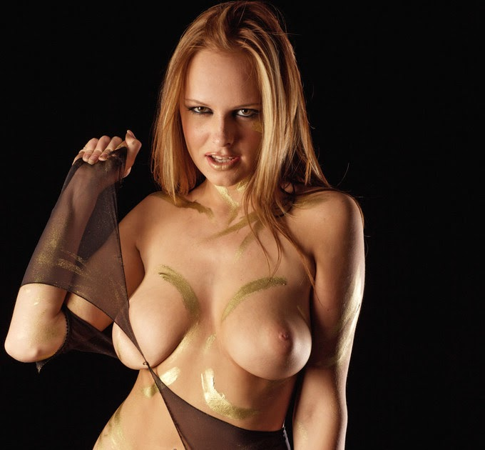 Pamela adlon nude pussy ass
