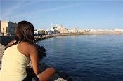Cádiz, la Catedral y yo