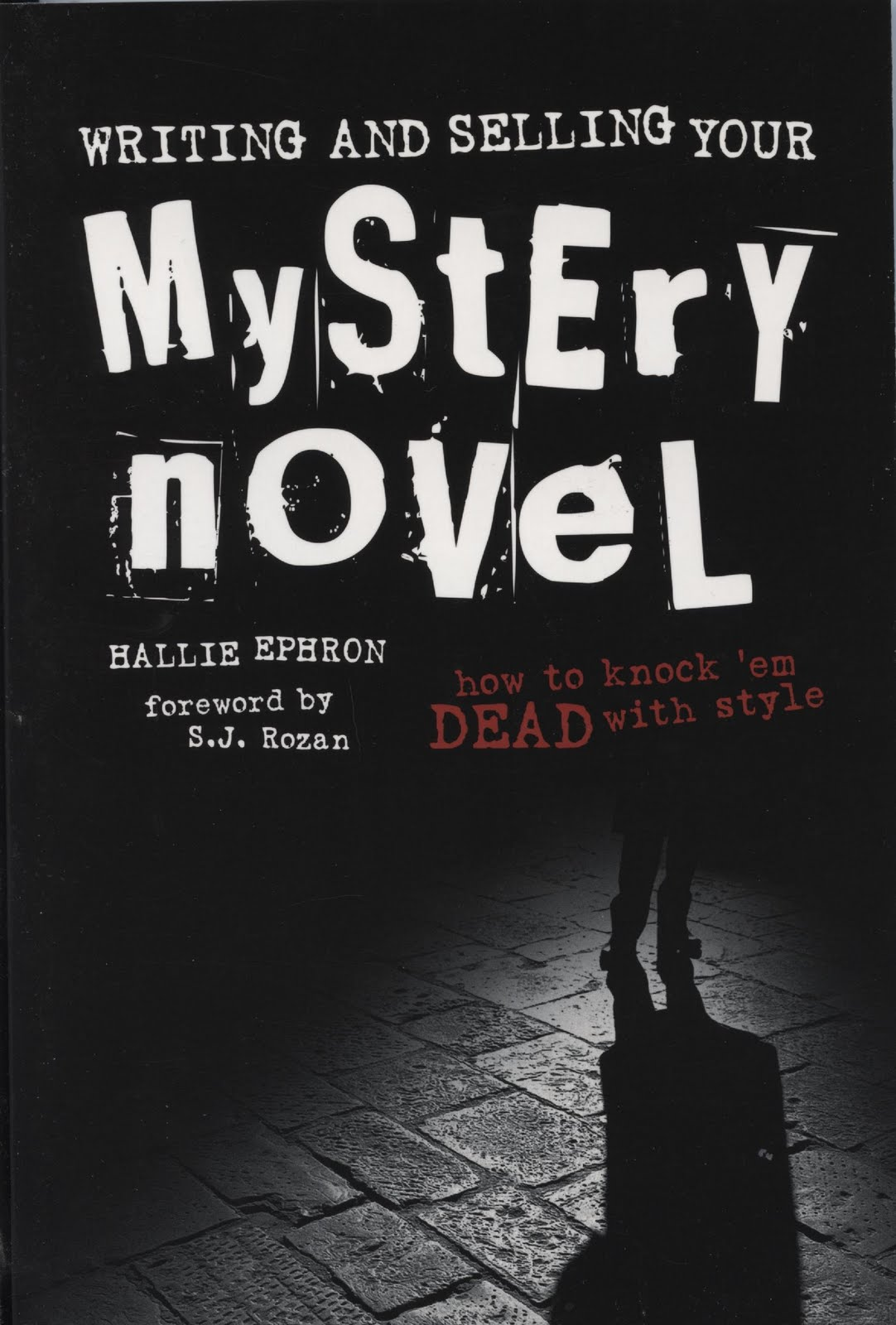 mystery novel essay The 19th century mystery novel was originally written in serial form i want to write a mystery story for creative writing, but i am a kid if i get an a on this essay, i owe it to wikihow and its creator more rated this article: ab.