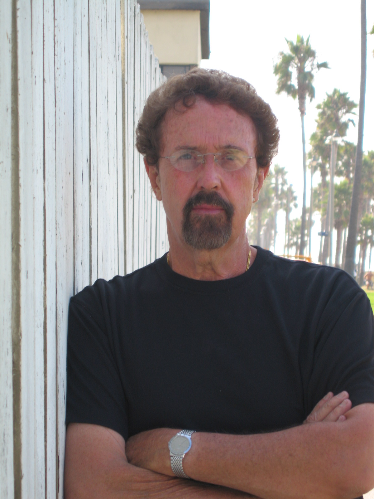 Tim Hallinan