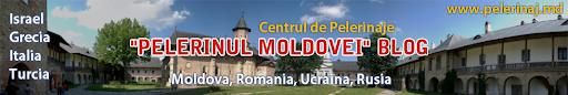 """Centru de pelerinaj """"Pelerinul Moldovei"""""""
