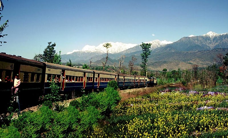 Kangra India  city photos : World Tourism: India Kangra Himalayas