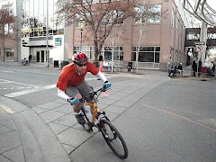 Downtown Crit Race