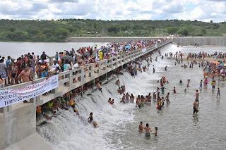Barragem de Acauã