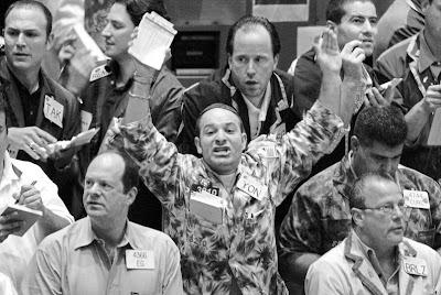 Seznam obchodníků s cennými papíry, související blogy