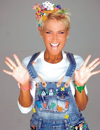 BLOG XUXA STAR