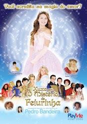 COMPRE  O DVD E O LIVRO DO FILME