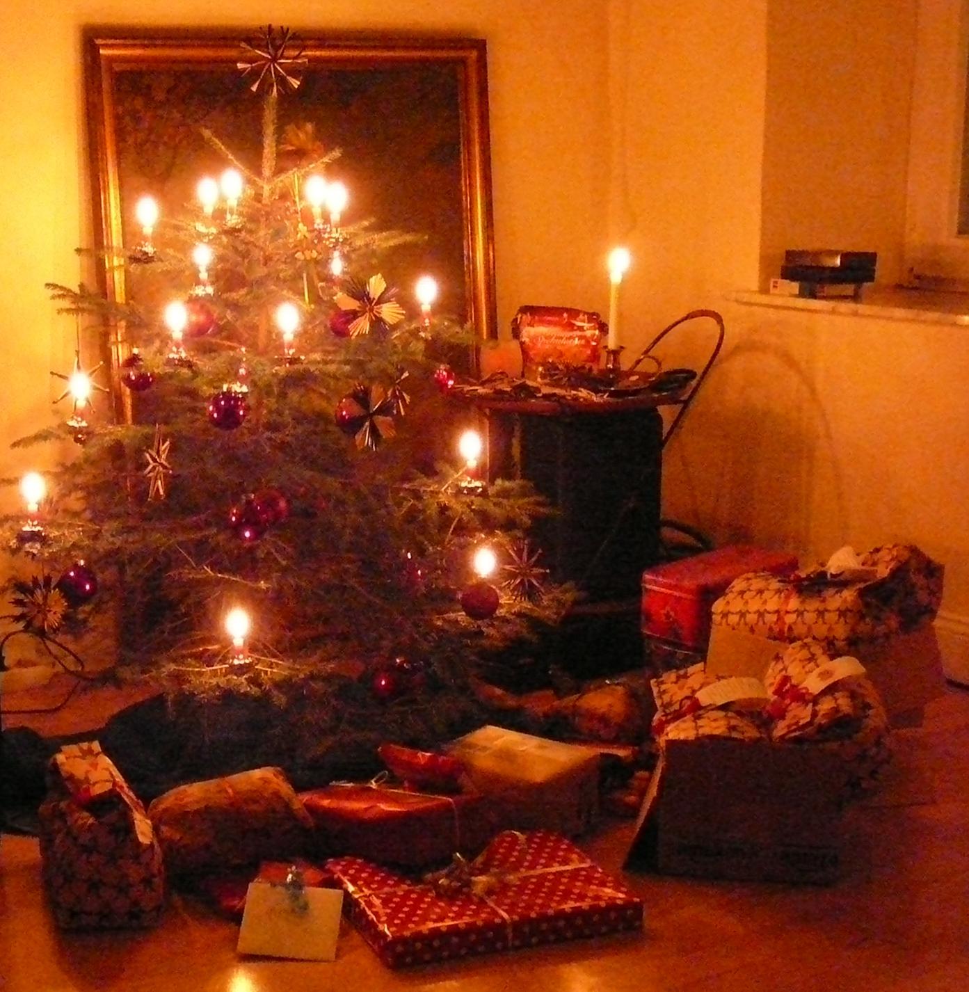 projekte projekte mission accomplished weihnachten. Black Bedroom Furniture Sets. Home Design Ideas