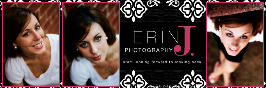 Erin J. Photography| Northern Virginia Photographer, Washington, DC Photographer