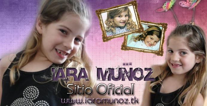 Iara Muñoz ~ Sitio Oficial