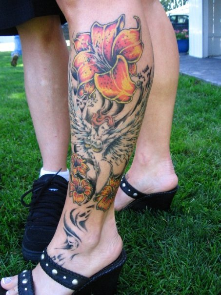 srilanka tattoo page flower tattoos designs pictures and ideas. Black Bedroom Furniture Sets. Home Design Ideas
