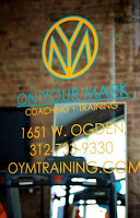 Chicago Personal Training On Your Mark Coaching Training