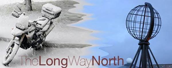 TheLongWayNorth