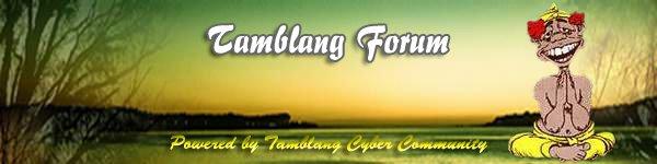 Tamblang Forum