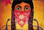 Mujeres con la Dignidad Rebelde