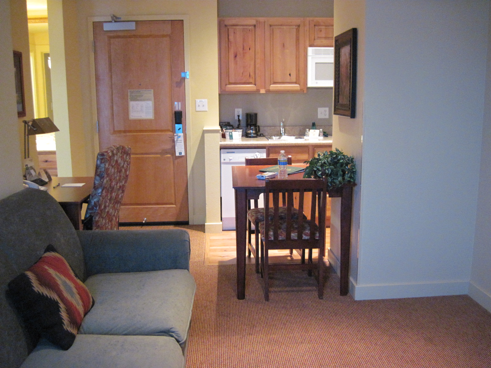 Travel reviews information jackson wyoming homewood suites for 2 bedroom suites in jackson hole wy