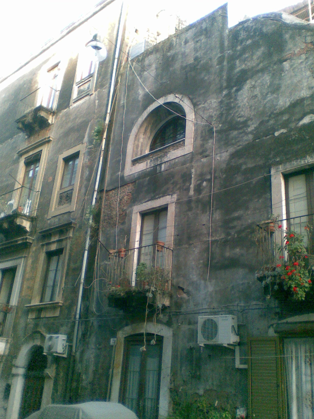 Santa Maria dell Aiuto e Sant Euplo di Catania fra storia e simboli