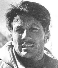 Grandi Alpinisti Italiani: