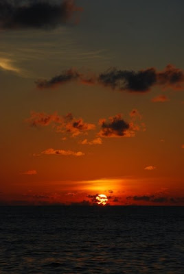 Pasir Panjang Sunset, Penang